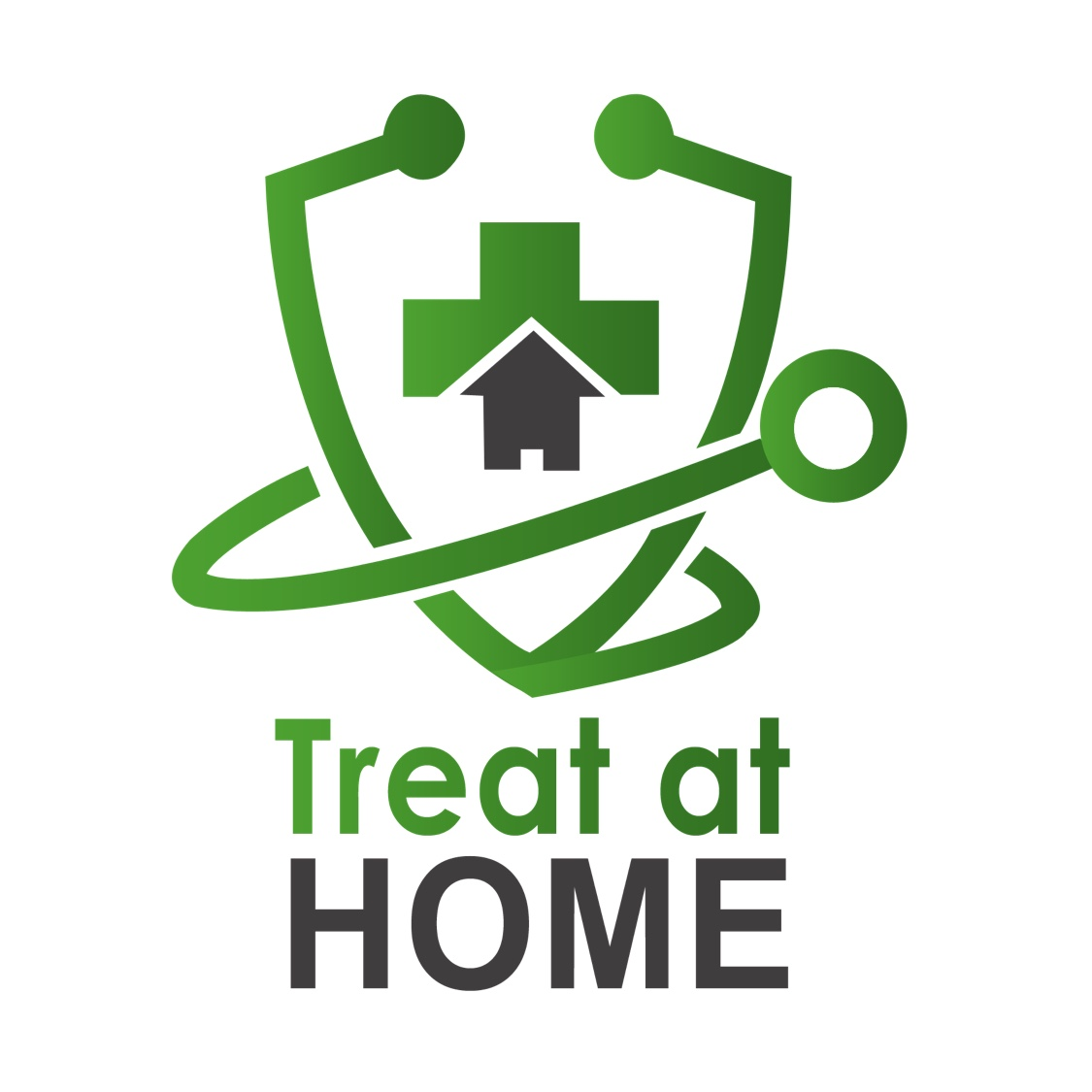 Treat at Home App